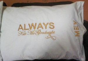 wedding cushion 1