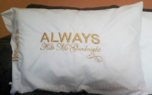 wedding cushion 2