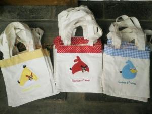 Goody Bag Angry Bird