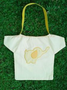 """Goody bag baju """"gajah"""""""