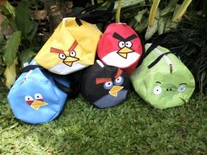 Goody bag Angry birds