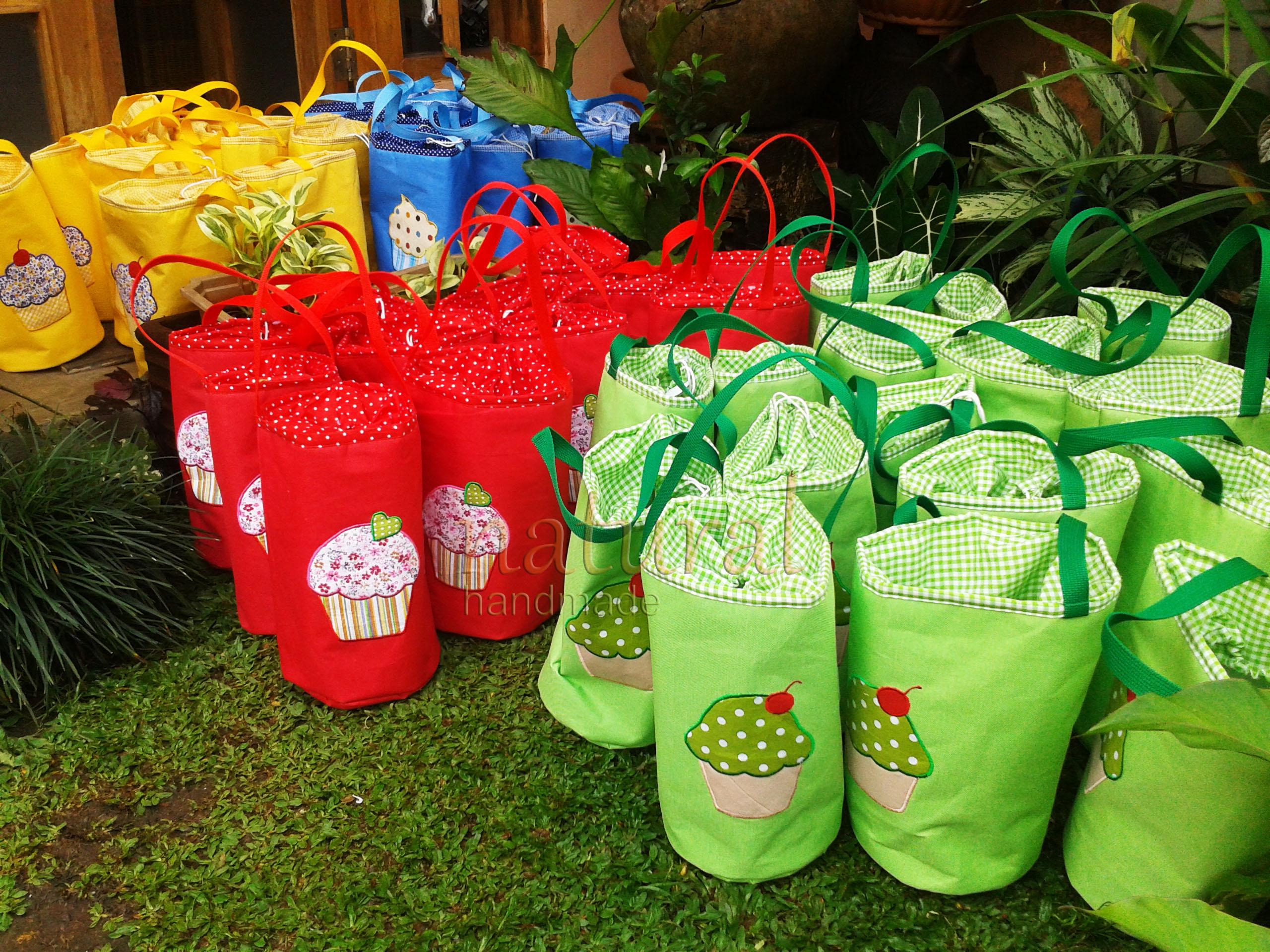 Natural Handmade – aneka souvenir ulang tahun anak