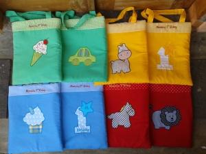 Goody bag handmade-aneka warna