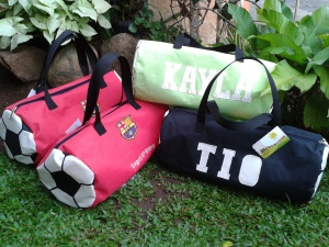 "Sport bag ""Bola"""
