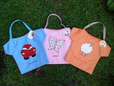 Goody bag handmade-aneka aplikasi