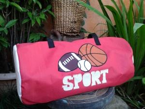 sport bag for sport