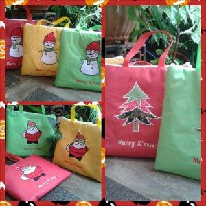 Gadget Bag Natal