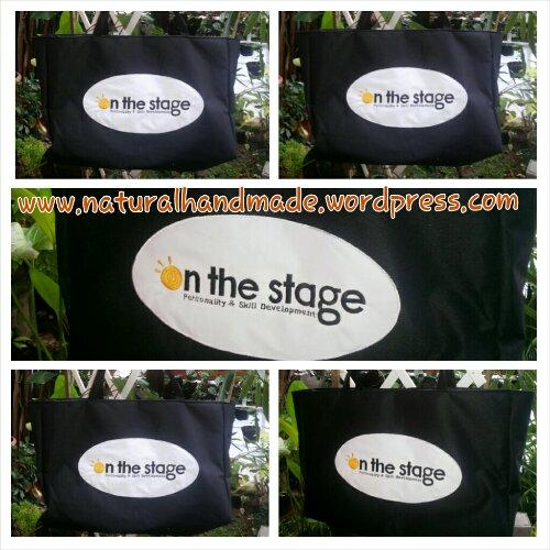Goodie bag untuk perusahaan