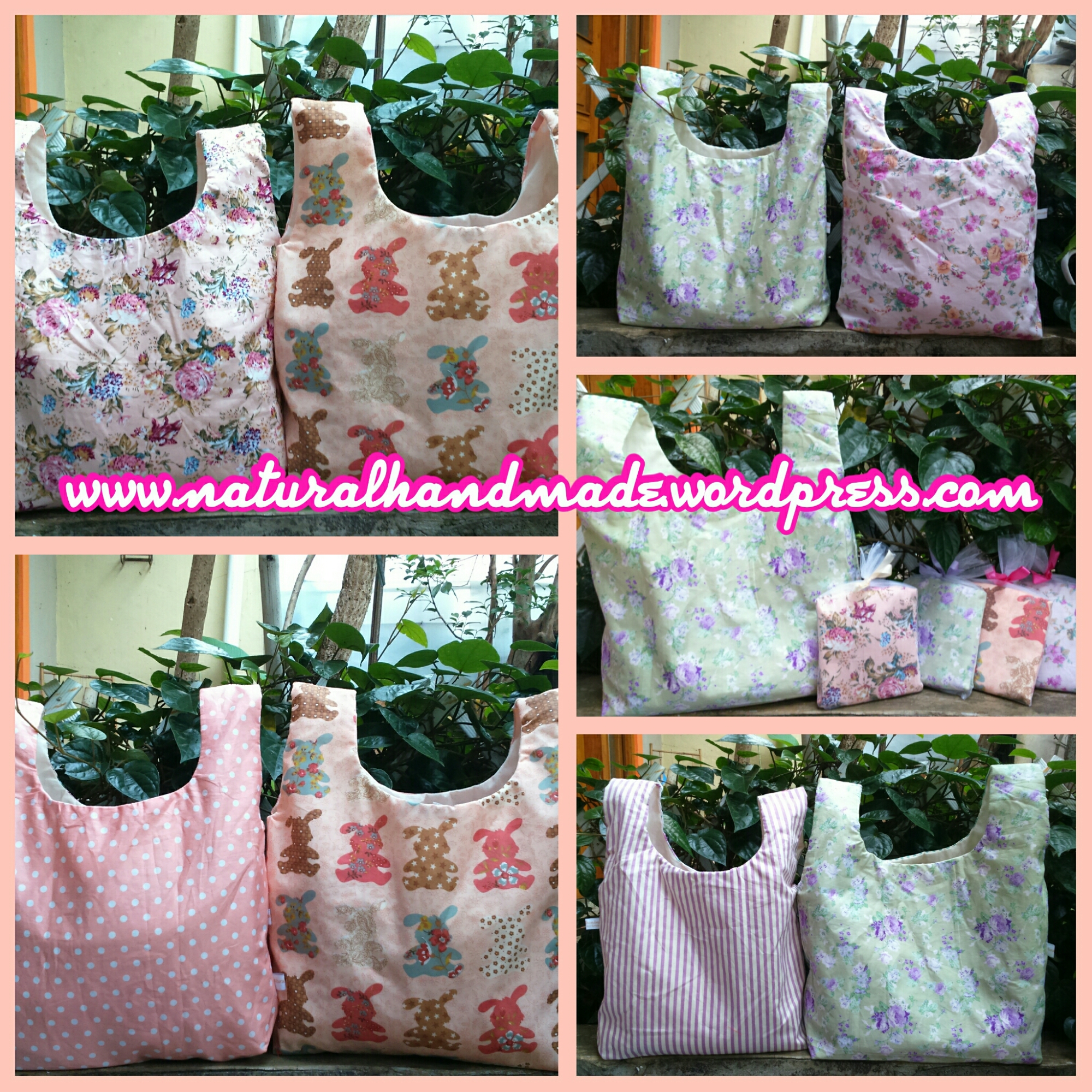 Goody Bag - SHopping Bag