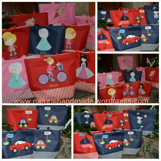 goodi bag, totebag