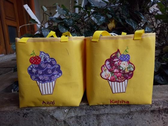 souvenir untuk guru Natural Handmade Souvenir Event Anak